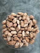 Cinnamon Vanilla Almonds