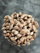 Orange Vanilla Spice Almonds