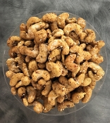 Thai Chili Cashews