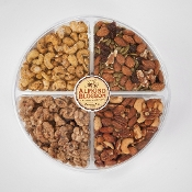Almond Blosssom - Gift Wheel with Choice of 4 Nuts